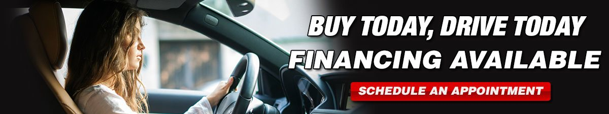 Schedule an appointment at Lada Auto Sales